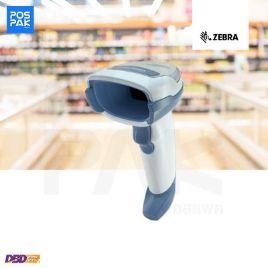 รูปของ ZEBRA DS4608-HC เครื่องอ่านบาร์โค้ด 2D USB (PN:HCBU2100AZW)
