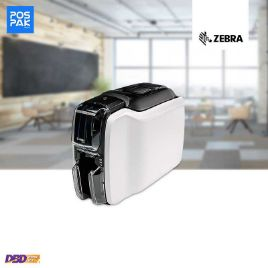 รูปของ ZEBRA ZC100 Single-Sided เครื่องพิมพ์บัตร (PN:ZC11-0000000AP00)